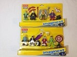 Imaginext 8 DC Super Friends Green Lantern Batman Superman Hawkman Joker +++