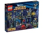 LEGO THE BATCAVE # 6860 new in box factory sealed MIB Batman